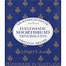 Shortbread House of Edinburgh Mini Biscuits Original Recipe 150g