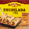 Old El Paso Cheesy Baked Enchilada Kit 663g