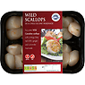 New England Seafood Wild Scallops in a Chilli & Lime Marinade 175g