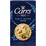 Carr's Table Water Biscuits Large 200g