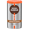 Nescafe Azera Americano Instant Coffee with Ground Beans 100g