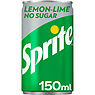 Sprite No Sugar 150ml