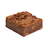 Costa Coffee Belgian Chocolate Brownie