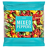 Iceland Ready Sliced Frozen Mixed Peppers 650g