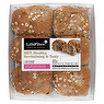 LifeFibre Co. HRT: Healthy, Revitalising & Tasty Rolls 6 Pack