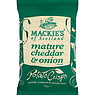 Mackie's of Scotland Mature Cheddar & Onion Flavour Potato Crisps 40g