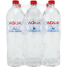 Aqua Twist 100% Natural Mineral Water Still 6 x 1.5L