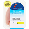 Banham Fresh Chicken Breast Fillets