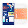 Sainsbury's 2 Boneless Scottish Salmon Fillets 240g