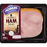 Adams 8 Crumbed Ham Slices 200g