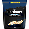 Dromona Grated Lighter Mature Cheese 200g