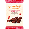 Thorntons 10 Milk Chocolate Fudge Brownie Bites