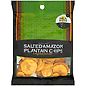 Inka Snacks Gourmet Salted Amazon Plantain Chips Original Flavour 75g