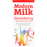 Modern Milk Strawberry with a Hint of Cream 330ml