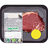 Good Herdsmen Organic Beef Striploin Steak 200g