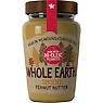 Whole Earth Hi-Oleic Smooth Peanut Butter 340g