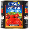 Consumers Pride Chopped Tomatoes in Tomato Juice 2550g