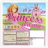 Princess Dreams Turkey Slices 100g