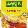 Zakia Halal Cottage Pie 300g