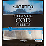 Seastar Icelandic Cod Fillets 500g