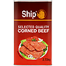 Ship Selected Quality Corned Beef 2.72kg