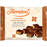 Thorntons 9 Milk Chocolate Caramel Shortcake Bites