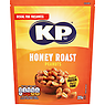 KP Honey Roast Peanuts 225g