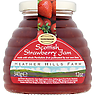 Heather Hills Farm Scottish Strawberry Jam 340g