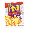 New York Select Amnon's Kosher Pizza 4 Slices 450g