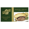 Pooles of Wigan 4 Minced Beef & Onion Pies 800g
