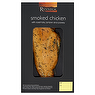 Rannoch Smokery Smoked Chicken with Rosemary, Juniper and Parsley 155g