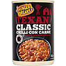 Hunger Breaks Texan Style Classic Chilli Con Carne with Red Kidney Beans 392g