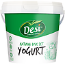 Desi Live Whole Milk Natural Yogurt 1kg