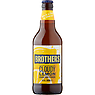 Brothers Cloudy Lemon English Cider 500ml
