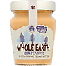 Whole Earth Organic Smooth Palm Oil Free Peanut Butter 227g