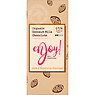 Enjoy Raw Chocolate Organic Coconut Milk Chocolate 40g