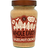 Whole Earth Peanut Butter with Hazelnut Crunch 340g