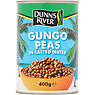 Dunn's River Gungo Peas in Salted Water 400g