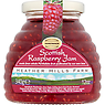 Heather Hills Farm Scottish Raspberry Jam 340g