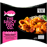 The Saucy Fish Co. Tomato & Smoked Paprika Sauce 275g