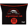Oliver Carty Argentinean Rub 50g