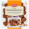 Scan Spicy Swedish Meatballs 395g
