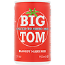 Big Tom Spiced Tomato Mix Bloody Mary Mix 150ml