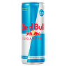 Red Bull Energy Drink, Sugar Free, 250ml PMC £1.25