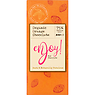Enjoy Raw Chocolate Organic Orange Chocolate 40g