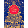 Divine Chocolate Fairtrade Dark Chocolate Advent Calendar 85g