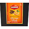 Haddar Dark Chocolate Covered Orange Peels 200g