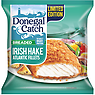 Donegal Catch Limited Edition Breaded Irish Hake Atlantic Fillets 432g