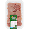 Shahada Halal Fresh Chicken Skinless Portion