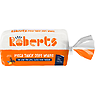 Roberts Mega Thick Soft White 800g